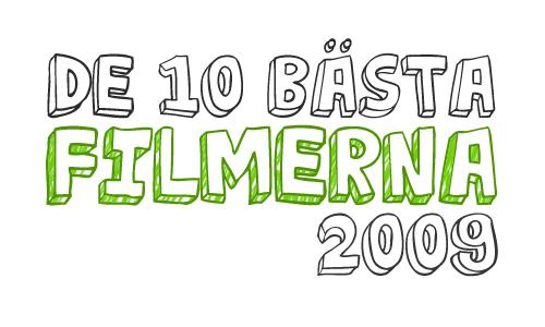 Topp 10 Filmer