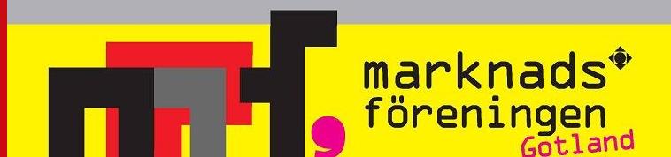 Marknadsföreningen Gotland